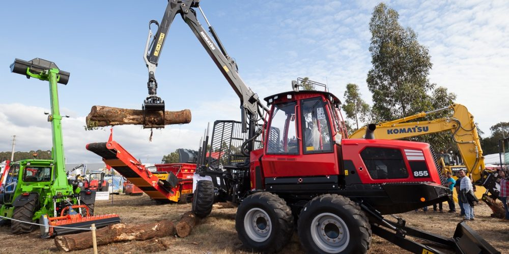 Registrations for the Forwarder Operator Competition