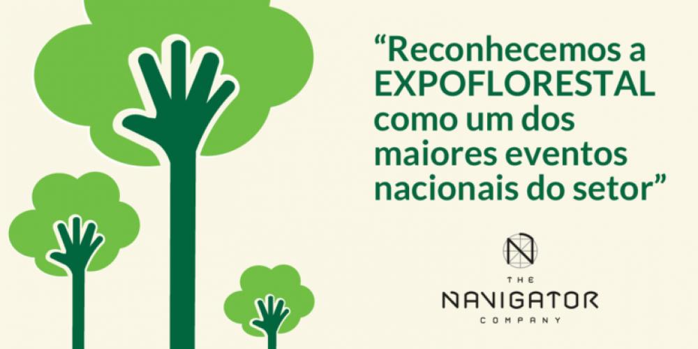 """EXPOFLORESTAL é """"ponto de encontro da floresta portuguesa"""""""