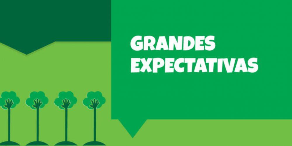 "EXPOFLORESTAL está a criar ""grandes expectativas"""