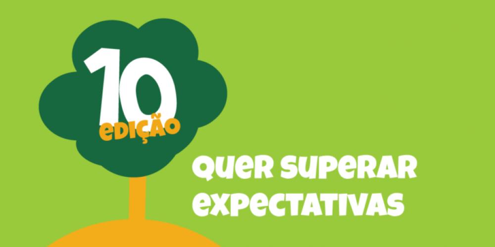 10.ª EXPOFLORESTAL quer superar expectativas