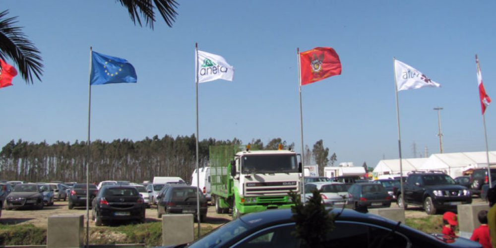 Expoflorestal internacional